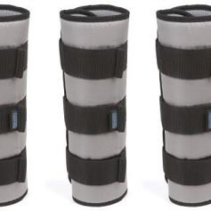 Manmat thermobeschermers (4 stuks)