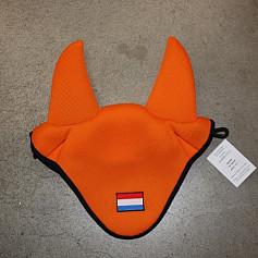 Manmat oornetje Oranje Nederlandse vlag